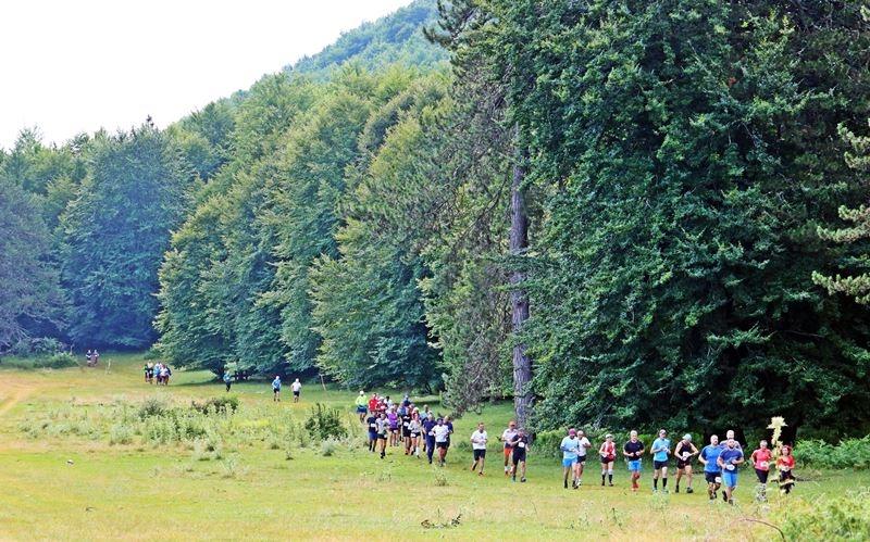 ΔΕΛΤΙΟ ΤΥΠΟΥ 9ου αγώνα ορεινού τρεξίματος Ξηρολιβάδου